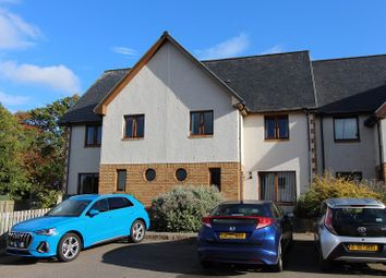 Thumbnail 3 bed terraced house for sale in 18 Inshes Mews, Inshes, Inverness
