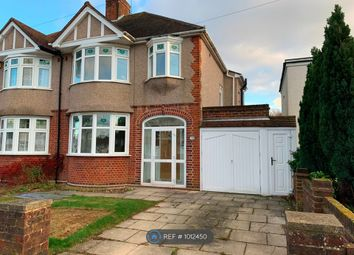 3 bed semi-detached house to rent in Bolton Road, Chessington KT9