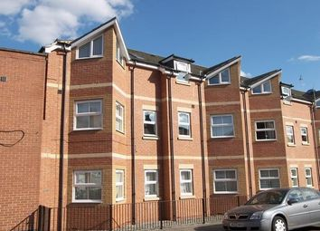 Thumbnail 2 bed flat for sale in Shakleton Road, Coventry