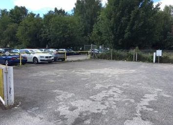 Thumbnail Commercial property to let in Car Parking Rear Of Arc House, 11-13 The Broadway, Newbury