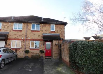 Thumbnail 1 bed end terrace house for sale in Wheatear Place, Billericay