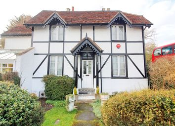 Thumbnail 3 bed semi-detached house to rent in Stanmore Hill, Stanmore