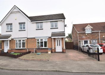 Thumbnail 3 bed semi-detached house for sale in Crosthwaite Grove, Hylton Castle, Sunderland