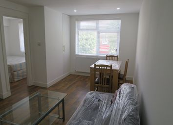 Thumbnail 1 bedroom flat to rent in Ruislip Road East, Greenford