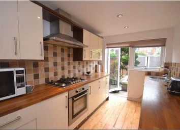 Thumbnail 2 bedroom terraced house to rent in Connaught Road, Reading