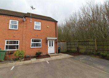 Thumbnail 2 bed end terrace house for sale in Goodrich Mews, Dudley