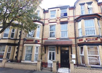 Thumbnail 1 bed flat for sale in River Street, Rhyl, Denbighshire, North Wales