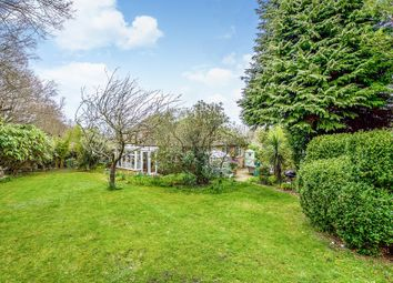 3 bed detached bungalow for sale in West Hill Close, Brookwood, Woking GU24