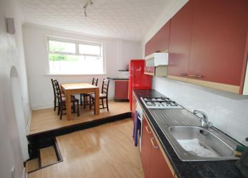 Thumbnail 3 bed terraced house to rent in Rectory Road, Crumlin, Newport