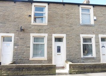 Thumbnail 3 bed terraced house to rent in Cog Lane, Burnley