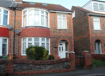 Thumbnail 3 bed terraced house for sale in Jenkins Grove, Portsmouth, Hampshire