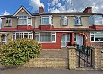 3 bed terraced house for sale in Woodgrange Gardens, Enfield EN1