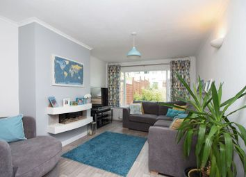 Thumbnail 3 bed terraced house for sale in Courtland Road, Torquay