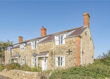 Thumbnail 2 bed semi-detached house for sale in Caley Way, Bridport, Dorset