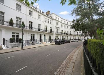 Thumbnail 6 bed terraced house for sale in Egerton Crescent, Knightsbridge, London