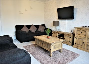 Thumbnail 3 bed semi-detached house for sale in Aston Crescent, Leeds
