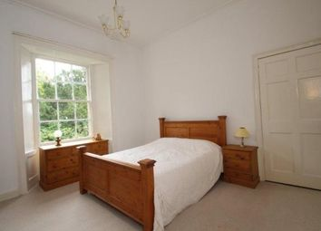 Thumbnail 4 bed detached house to rent in Mill Road, Clackmannan