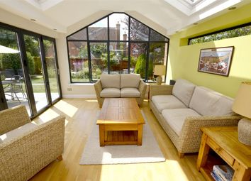 Thumbnail 3 bed detached house for sale in Tannery Close, Leonard Stanley, Stonehouse, Gloucestershire