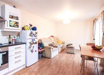 Thumbnail 1 bedroom flat to rent in Ashfield Mews, Ashfield Place, St Pauls, Bristol