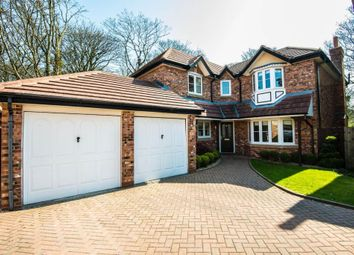 Thumbnail 4 bed detached house to rent in Covertside Road, Scarisbrick, Southport
