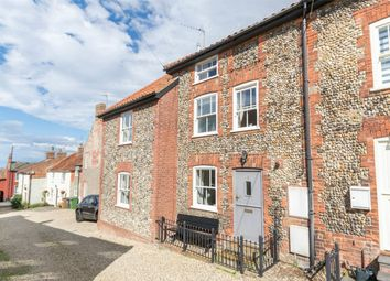 Thumbnail 3 bedroom end terrace house for sale in Mindhams Yard, Wells-Next-The-Sea