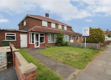 Thumbnail 3 bedroom semi-detached house for sale in The Pantiles, Bexleyheath
