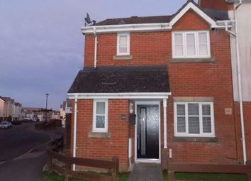 Thumbnail 3 bed semi-detached house for sale in Lakeside Way, Nantyglo