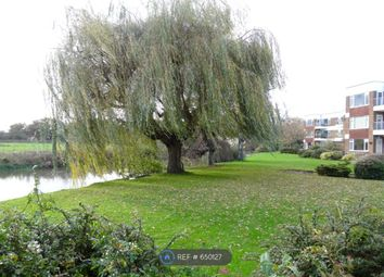 Thumbnail 2 bed flat to rent in Esher Road, Walton-On-Thames