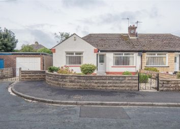Thumbnail 2 bed semi-detached bungalow for sale in Acre Lane, Bradford