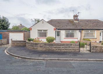Thumbnail 2 bed semi-detached bungalow for sale in Acre Lane, Bradford