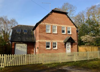 Thumbnail 4 bed detached house for sale in Fathersfield, Brockenhurst, Hampshire