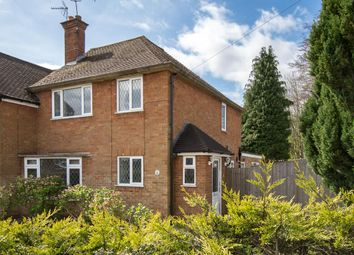 Thumbnail 3 bed property for sale in Roberts Ride, Hazlemere, High Wycombe