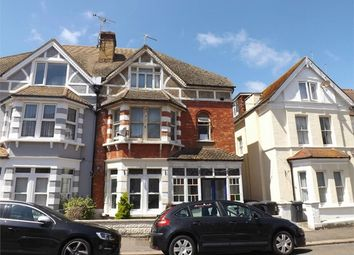 Thumbnail 2 bed flat to rent in Albany Road, Bexhill-On-Sea, East Sussex