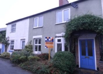 Thumbnail 2 bed property to rent in Townsfields, Lichfield
