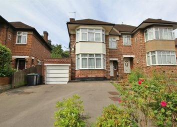 Thumbnail 3 bed property for sale in Prince George Avenue, London