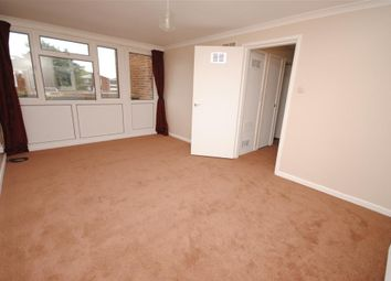 Thumbnail 1 bed property to rent in Rutland Street, Loughborough