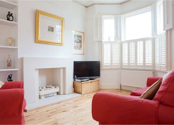 Thumbnail 3 bed terraced house to rent in Duke Road, Chiswick