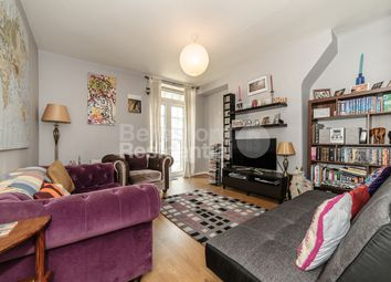 Thumbnail 2 bed flat to rent in Tilson Gardens, London