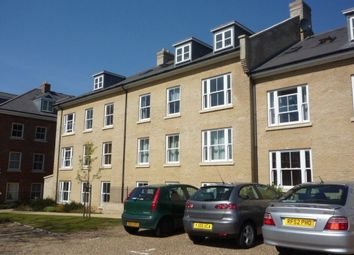 Thumbnail 2 bed flat to rent in Great Eastern Court, Lower Clarence Road, Norwich