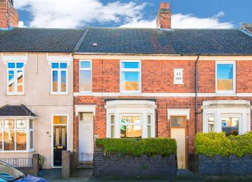 Thumbnail 3 bed terraced house for sale in Hawthorn Road, Kettering