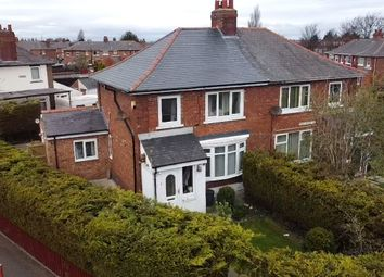 Thumbnail 3 bed semi-detached house for sale in Pannell Avenue, Middlesbrough