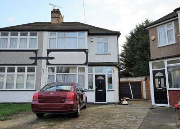 3 bed semi-detached house for sale in Alan Gardens, Romford RM7