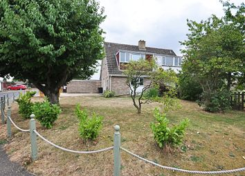 Thumbnail 3 bed property for sale in Blenheim Way, Roydon, Diss