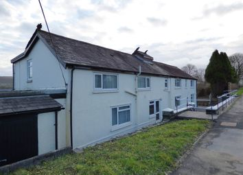 Thumbnail 1 bedroom flat to rent in Ty Brynteilo, Manordeilo, Llandeilo