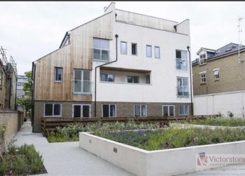 Thumbnail 2 bedroom flat to rent in Mile End Road, Whitechapel, London