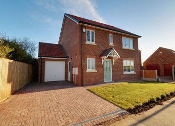 Thumbnail 4 bed detached house for sale in Eastfield Road, Barton-Upon-Humber