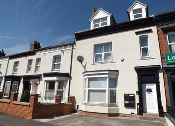 Thumbnail 8 bed terraced house for sale in Varo Terrace, Stockton-On-Tees