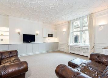 Thumbnail 1 bed flat to rent in Jermyn Street, London