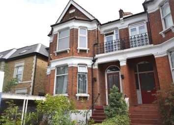 Thumbnail 4 bed property for sale in Colney Hatch Lane, Muswell Hill, London
