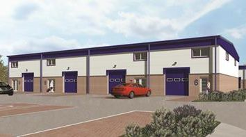 Thumbnail Light industrial for sale in 2 Glenmore Business Park, Castle Road, Sittingbourne